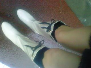 長靴ブーツくんが味方だよっ♪