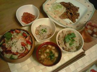 日本食のススメ